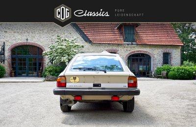 Lancia Beta HPE 1600 3