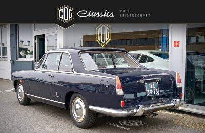 Lancia Flaminia 3B Coupé 2