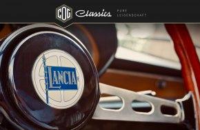 Lancia 2000 PF Coupé 12
