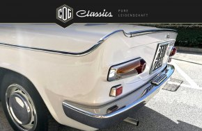 Lancia Fulvia GT 5