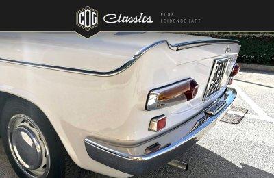 Lancia Fulvia GT 2