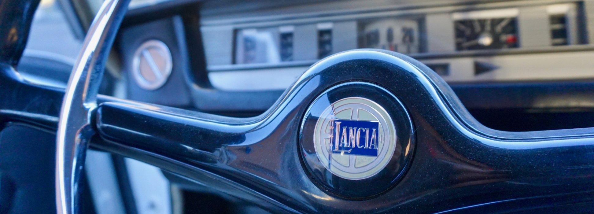 Lancia Fulvia GT 1
