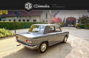 Lancia Fulvia 2C 48