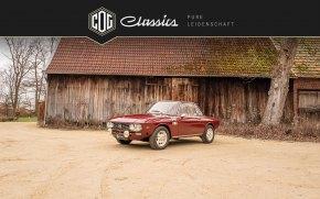 Lancia Fulvia 1.3 S Coupé 25