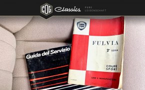 Lancia Fulvia 1.3 S Coupé 34
