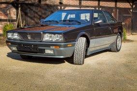 Maserati 224 39