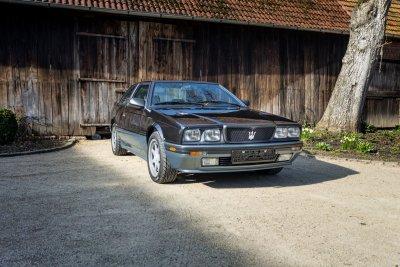 Maserati 224 0