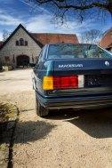 Maserati 422 Limousine 10