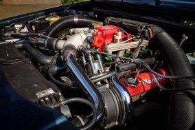Maserati 422 Limousine 14