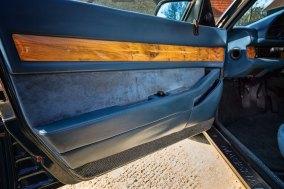Maserati 422 Limousine 21