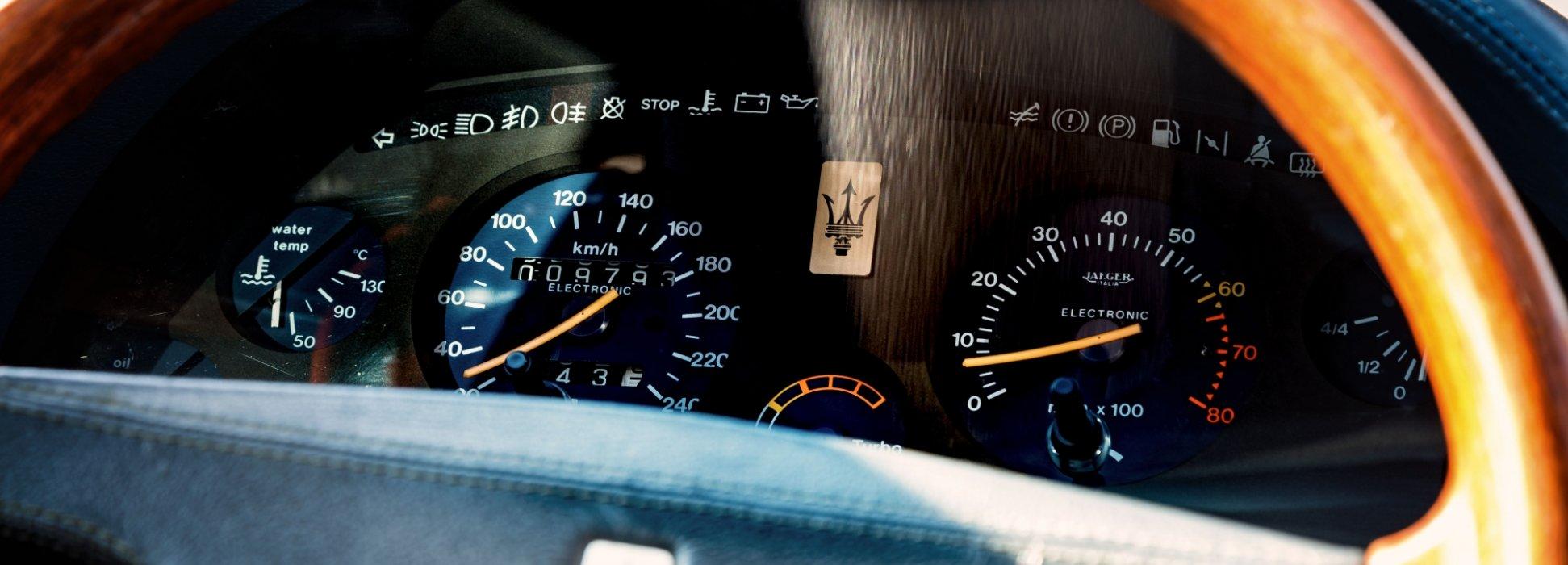 Maserati 422 Limousine 1