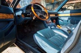 Maserati 422 Limousine 20