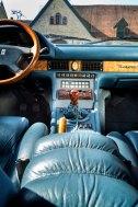 Maserati 422 Limousine 24