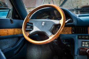 Maserati 422 Limousine 25