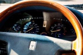 Maserati 422 Limousine 28