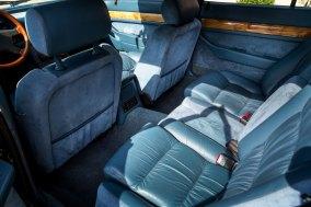 Maserati 422 Limousine 29