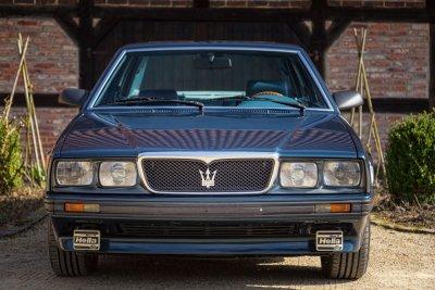 Maserati 422 Limousine 0