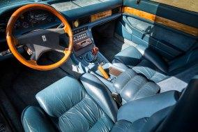 Maserati 422 Limousine 32