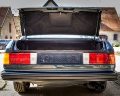 Maserati 422 Limousine 40