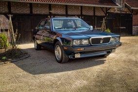 Maserati 422 Limousine 4