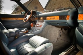 Maserati 422 Limousine 49