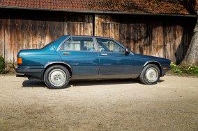 Maserati 422 Limousine 53