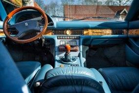 Maserati 422 Limousine 55