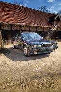 Maserati 422 Limousine 44