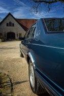 Maserati 422 Limousine 9