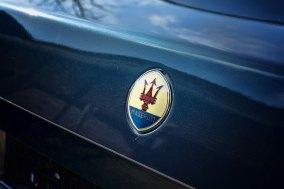 Maserati 422 Limousine 12