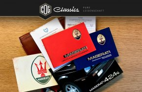 Maserati 424 46