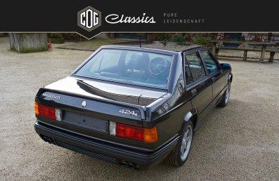 Maserati 424 3