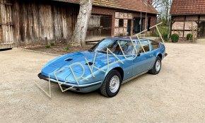 Maserati Indy Coupé 46