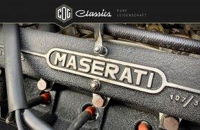 Maserati Indy Coupé 31