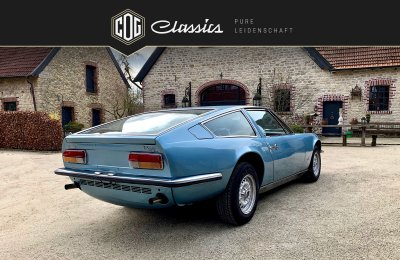 Maserati Indy Coupé 3