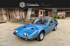 Maserati Indy Coupé 33