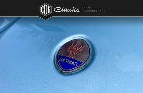 Maserati Indy Coupé 43