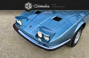 Maserati Indy Coupé 45