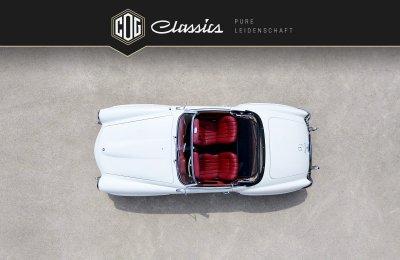 Mercedes-Benz 190 SL 1