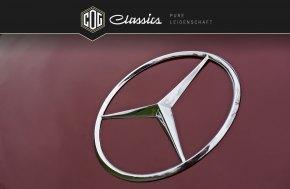 Mercedes-Benz 300 Cabrio D 11