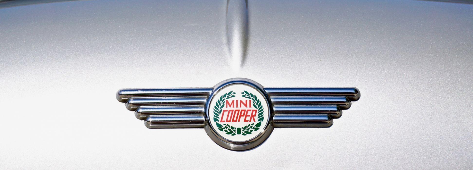 MINI Cooper MkII 8