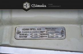 Opel Kadett B Coupé F 35