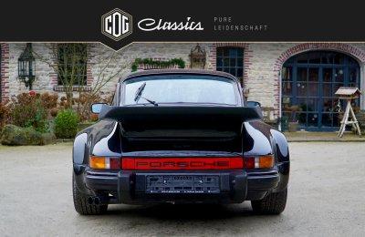 Porsche 930 Turbo Coupé 3
