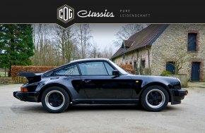 Porsche 930 Turbo Coupé 8