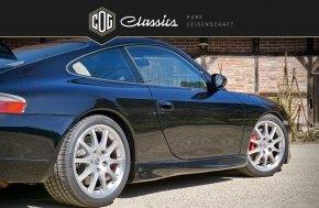 Porsche 996 GT3 19