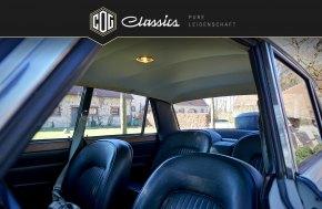 Rover P6 2000 TC Limousine 19