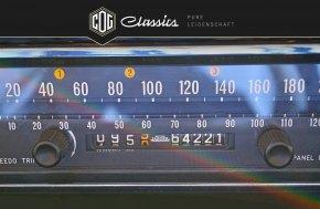 Rover P6 2000 TC Limousine 28