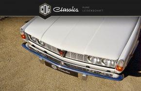Rover P6 2000 TC Limousine 9