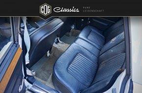 Rover P6 2000 TC Limousine 21