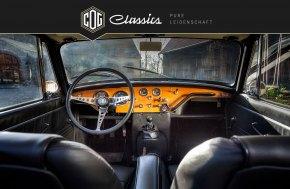 Triumph GT6 MkI 13